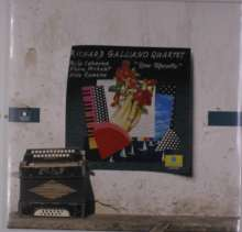 Richard Galliano (geb. 1950): New Musette, LP
