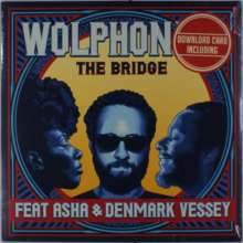 Wolphonics: The Bridge, LP
