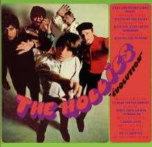 The Hollies: Évolution, LP