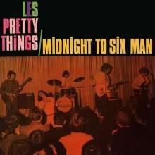 The Pretty Things: Midnight To Six Man, LP