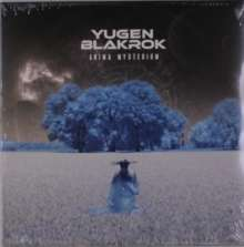 Yugen Blakrok: Anima Mysterium, 2 LPs