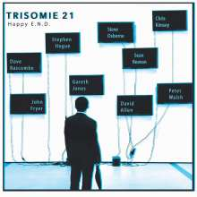 Trisomie 21: Happy E.N.D., 2 LPs