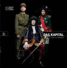 Das Kapital: Vive La France, 2 LPs