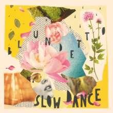 "Blundetto: Slow Dance (+Remixes), Single 12"""