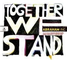 Abraham Inc.: Together We Stand, LP