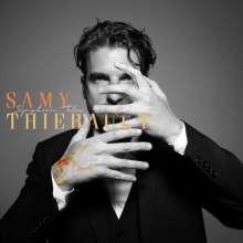 Samy Thiébault: Symphonic Tales, LP