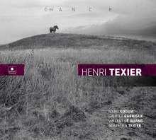 Henri Texier (geb. 1945): Chance, LP