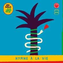 Pat Kalla & Le Super Mojo: Hymne A La Vie, 2 LPs