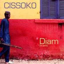 Ablaye Cissoko (geb. 1970): Diam, CD