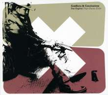 Kapital    (Jazz): Conflicts & Conclusions, CD