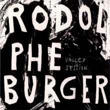 Rodolphe Burger (geb. 1957): Valley Session, CD