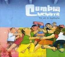 Cumbia Chicharra: Ya Va A Empezar, CD