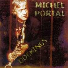 Michel Portal (geb. 1935): Dockings, CD