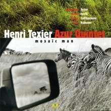 Henri Texier (geb. 1945): Mosaic Man, CD