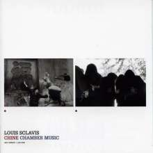 Louis Sclavis (geb. 1953): Chine / Chamber Music, 2 CDs