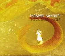 Mamar Kassey: Taboussize-Niger, CD