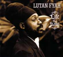 Lutan Fyah: Life Of A King (Digipack), CD