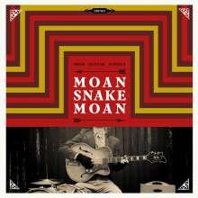 Bror Gunnar Jansson: Moan Snake Moan, CD