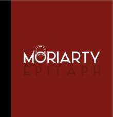 Moriarty: Epitaph, CD