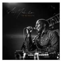 Sly Johnson: The Mic Buddah, CD