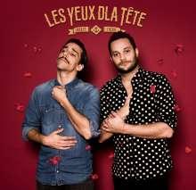 Les Yeux D'La Tête: Liberté Chérie, CD
