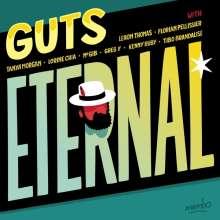 Guts: Eternal, CD