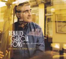 Renaud Garcia-Fons (geb. 1962): La Vie Devant Soi, CD