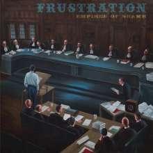 Frustration: Empires Of Shame, CD