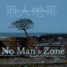 Barre Phillips (geb. 1934): No Man'S Zone, CD
