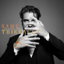 Samy Thiébault: Symphonic Tales, CD