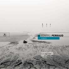 Edward Perraud (geb. 1971): Espaces, CD