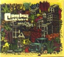Cumbia Chicharra: Hijo De Tigre, CD