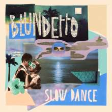 Blundetto: Slow Dance, CD