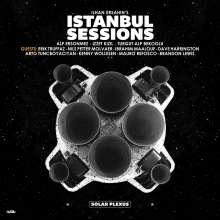 Ilhan Ersahin: Solar Plexus (Istanbul Sessions), CD