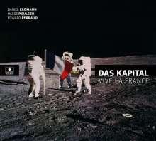 Das Kapital: Vive La France, CD