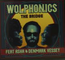 Wolphonics: The Bridge, CD