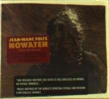 Jean-Marc Foltz: Nowaten, CD