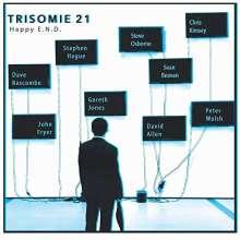 Trisomie 21: Happy E.N.D., CD