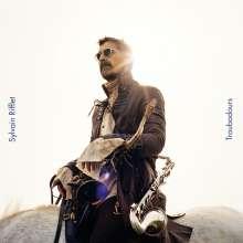Sylvain Rifflet: Troubadours, CD