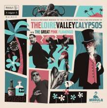 The Loire Valley Calypsos: The Loire Valley Calypsos vs The Great Pink Flamingo, CD