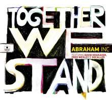 Abraham Inc.: Together We Stand, CD