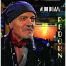 Aldo Romano: Reborn, CD