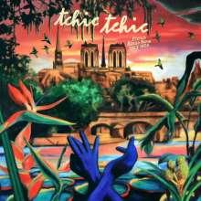 Tchic Tchic: French Bossa Nova 1963/1974, CD