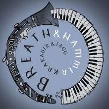 David Krakauer (geb. 1956): Breath & Hammer, CD