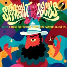 Straight From The Decks: Guts Finest Selection From His Famous DJ Sets Vol. 2, CD
