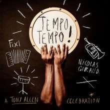 Fixi & Nicolas Giraud: Tempo Tempo!: A Tony Allen Celebration, 2 CDs