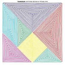 Antoine Boyer & Yeore Kim: Tangram, CD
