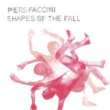 Piers Faccini: Shapes Of The Fall, CD