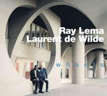 Ray Lema & Laurent De Wilde: Wheels, CD