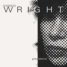 Shannon Wright: Providence, CD